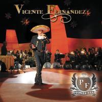 Canción 'El Rey' del disco 'Primera Fila' interpretada por Vicente Fernández