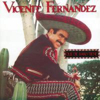 Canción 'Un Noche Como Esta' del disco 'Que de raro tiene' interpretada por Vicente Fernández