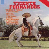 Caballo blanco - Vicente Fernández