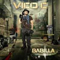 Canción 'Angelina' del disco 'Babilla' interpretada por Vico C