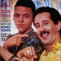 Canción 'Blanca (Josie Esteban)' del disco 'Dos Tiempos Bajo Un Mismo Tono' interpretada por Vico C