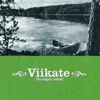 Canción 'Sydämellistä' del disco 'Noutajan valssi' interpretada por Viikate
