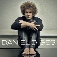 TE QUIERO ASI letra DANIEL DIGES