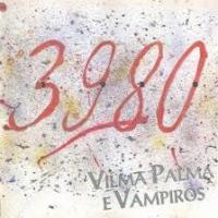'Auto rojo' de Vilma Palma E Vampiros (3980)