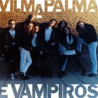 Canción 'Un camino hasta  vos' del disco 'La pachanga' interpretada por Vilma Palma E Vampiros
