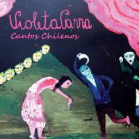 Canción 'El Sacristán' del disco 'Cantos chilenos' interpretada por Violeta Parra