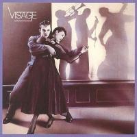 Canción 'Fade to Grey' del disco 'Visage' interpretada por Midge Ure