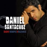 Canción 'Hay Amores' del disco 'Radio Rompecorazones' interpretada por Daniel Santacruz