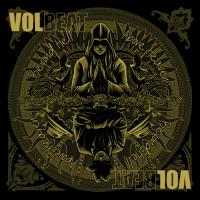 Canción 'Evelyn' del disco 'Beyond Heaven / Above Hell' interpretada por Volbeat