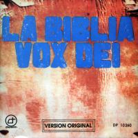Canción 'Genesis' del disco 'La Biblia' interpretada por Vox Dei