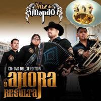 Canción 'El Americano' del disco 'Y ahora resulta' interpretada por Voz De Mando