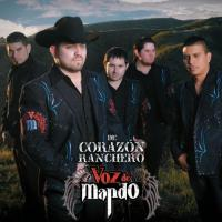 Canción 'Cuelga Bien Tu Celular' del disco 'De corazón ranchero' interpretada por Voz De Mando