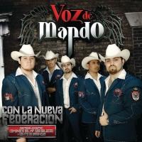 Canción 'Comandos del MP' del disco 'Con la nueva federación' interpretada por Voz De Mando