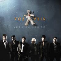 Canción 'Jamas se dice adiós' del disco '¿Qué me has hecho tú?' interpretada por Voz Veis