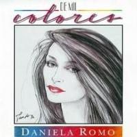Canción 'A veces' del disco 'De mil colores' interpretada por Daniela Romo