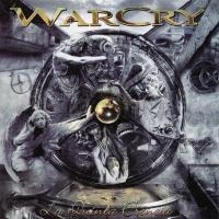 Canción 'Un poco de fé' del disco 'La quinta esencia' interpretada por Warcry