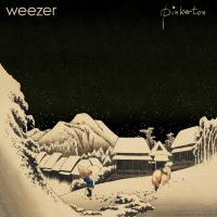 FALLING FOR YOU letra WEEZER