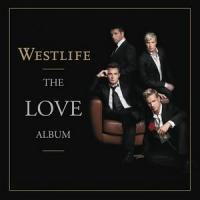 The Love Album de Westlife