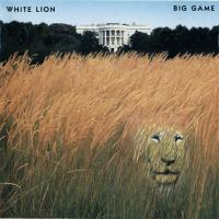 'Cry For Freedom' de White Lion (Big Game)