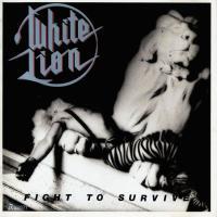 'All the fallen men' de White Lion (Fight to Survive)