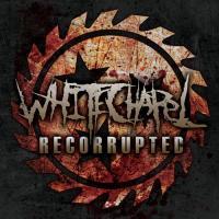 Canción 'Breeding Violence' del disco 'Recorrupted' interpretada por Whitechapel