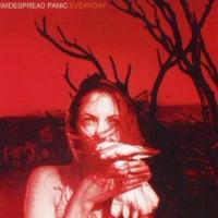 Canción 'Diner' del disco 'Everyday' interpretada por Widespread Panic