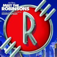 Meet the Robinsons (Original Score)