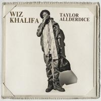 'Amber Ice' de Wiz Khalifa (Taylor Allderdice)