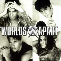 Canción 'Je te donne' del disco 'Everybody' interpretada por Worlds Apart
