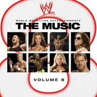 WWE The Music, Vol. 8