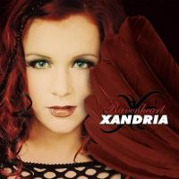 SOME LIKE IT COLD letra XANDRIA