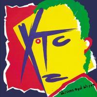 Drums and Wires de XTC