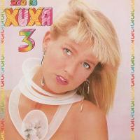 Canción 'Danza da Xuxa' del disco 'Xou da Xuxa 3' interpretada por Xuxa