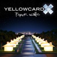 Canción 'Afraid' del disco 'Paper Walls ' interpretada por Yellowcard