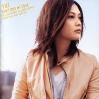 CAN'T BUY MY LOVE de Yui