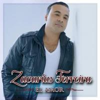 Canción 'Asesina' del disco 'El Amor, Vol. 1' interpretada por Zacarias Ferreira