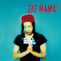 Canción 'Damn Your Eyes' del disco '7' interpretada por Zap Mama