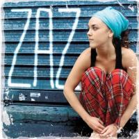 Canción 'J'aime à nouveau' del disco 'Zaz' interpretada por Zaz