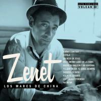 Canción 'En el mismo lado de la cama' del disco 'Los mares de China' interpretada por Zenet