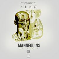 'Mannequins' de Zero (Mannequins: Reloaded)