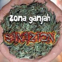 Canción 'Dos que brillamos' del disco 'Sanazion' interpretada por Zona Ganjah