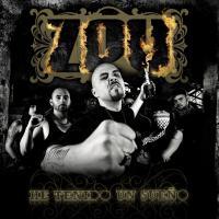 Canción 'El dia despues' del disco 'He Tenido Un Sueño' interpretada por ZPU