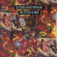 Canción 'Diamante' del disco 'Oro, incenso & birra' interpretada por Zucchero