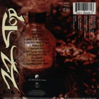 'Black Fly' de ZZ Top (Rhythmeen)