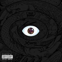 Canción 'Caro' del disco 'X 100PRE' interpretada por Bad Bunny