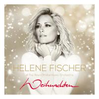 RUDOLPH THE RED-NOSED REINDEER letra HELENE FISCHER