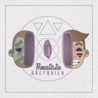 Canción 'Como si Fuera Importante' del disco 'Amatista' interpretada por DrefQuila