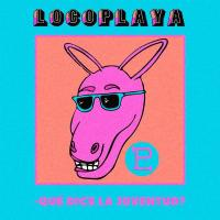 'Canaryass' de Locoplaya (Qué Dice la Juventud? - EP)
