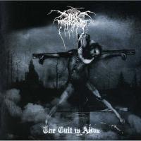 Canción 'Atomic Coming' del disco 'The Cult Is Alive' interpretada por Darkthrone