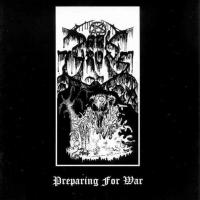 Canción 'In The Shadow Of The Horns' del disco 'Preparing for War' interpretada por Darkthrone